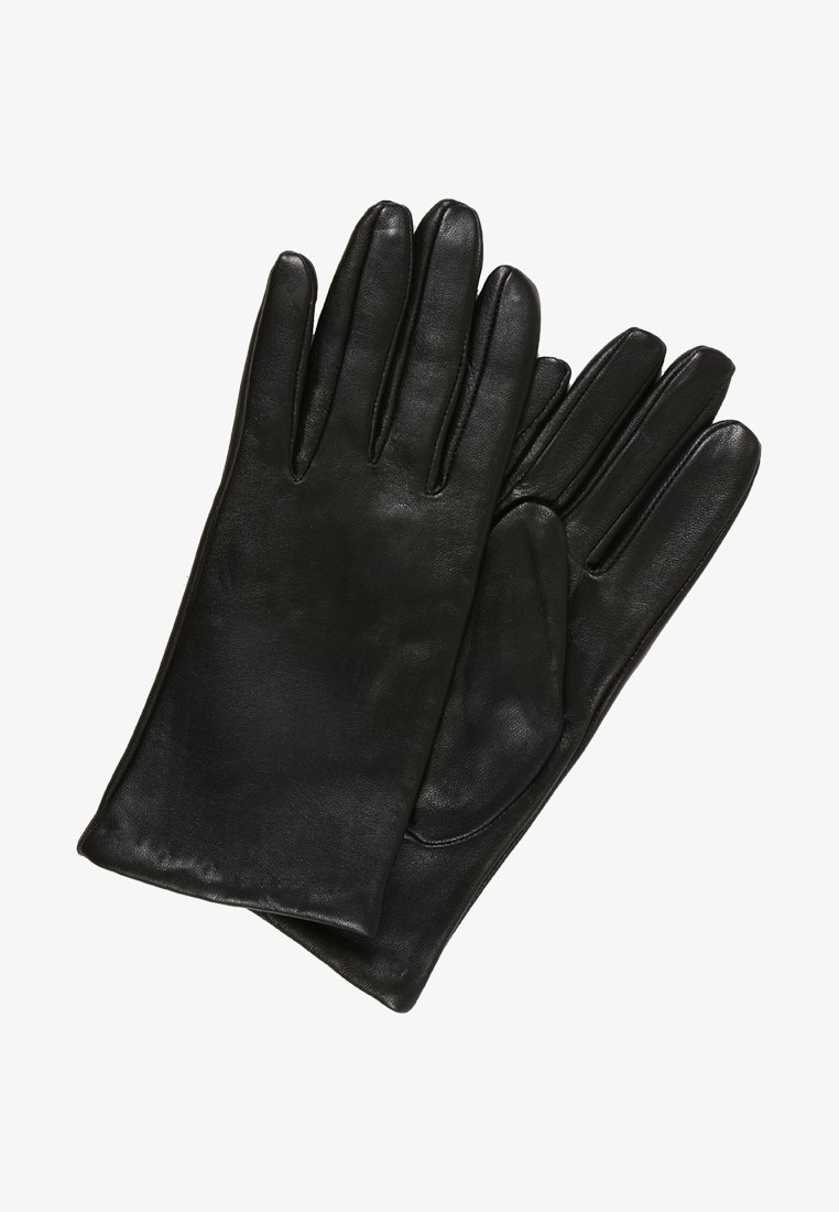 Samsøe Samsøe - POLETTE GLOVE  - Handsker - black