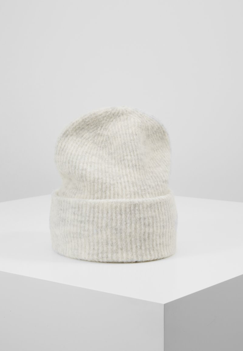 Samsøe Samsøe - NOR HAT - Mütze - white