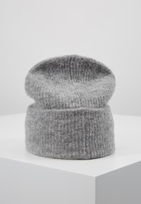 Samsøe Samsøe - NOR HAT - Bonnet - grey/dark grey - 2