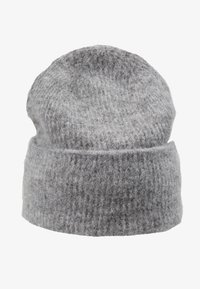 Samsøe Samsøe - NOR HAT - Bonnet - grey/dark grey - 3