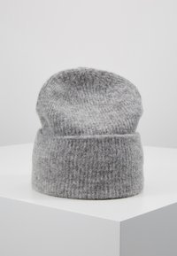 Samsøe Samsøe - NOR HAT - Bonnet - grey/dark grey - 0