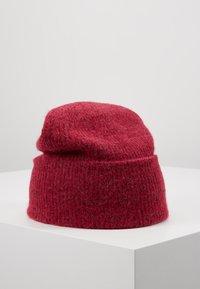 Samsøe Samsøe - NOR HAT - Mütze - persian red - 0