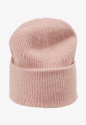 NOR HAT - Mössa - pale mauve