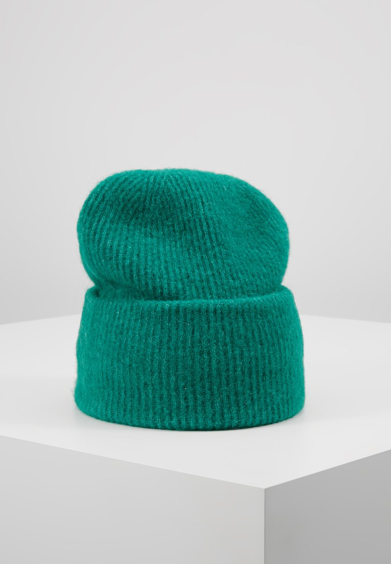 Samsøe Samsøe - NOR HAT - Mütze - shady glade