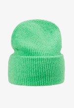 NOR HAT - Beanie - irish green melange