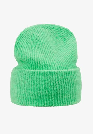NOR HAT - Lue - irish green melange