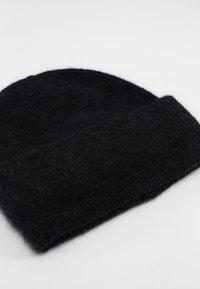 Samsøe Samsøe - NOR HAT - Mütze - black - 3