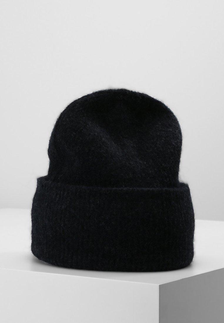 Samsøe & Samsøe - NOR HAT - Beanie - black