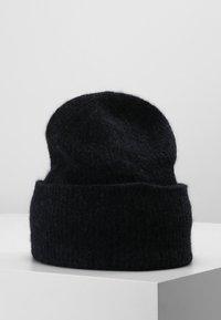 Samsøe Samsøe - NOR HAT - Mütze - black - 2