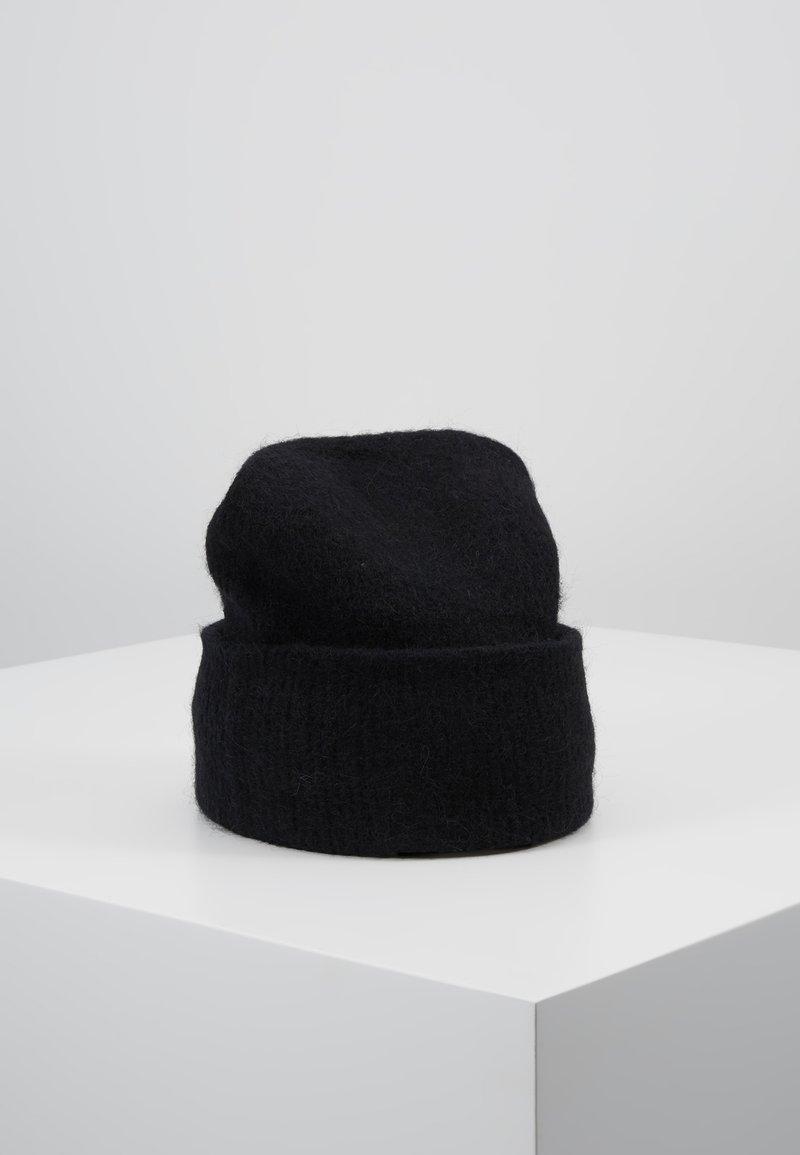 Samsøe Samsøe - NOR HAT - Mütze - black
