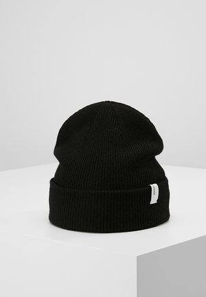 BEENI HAT - Bonnet - black