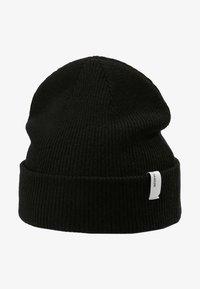 Samsøe Samsøe - BEENI HAT - Czapka - black - 5