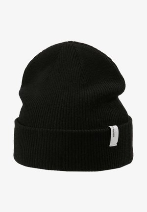 BEENI HAT - Muts - black