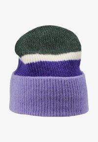 Samsøe Samsøe - NOR HAT - Lue - aster purple - 3