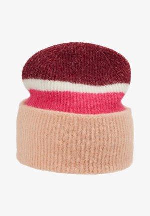NOR HAT - Czapka - rhodondendron