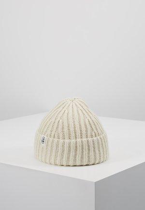CALE HAT - Muts - white asparagus