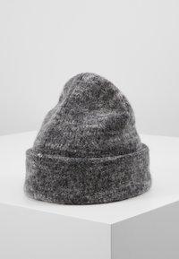 Samsøe Samsøe - DARA HAT - Muts - charcoal - 2