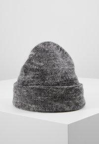 Samsøe Samsøe - DARA HAT - Muts - charcoal - 0