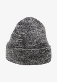 Samsøe Samsøe - DARA HAT - Muts - charcoal - 3