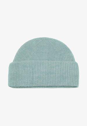 NOR HAT  - Čepice - oil blue