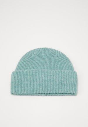 NOR HAT  - Muts - oil blue