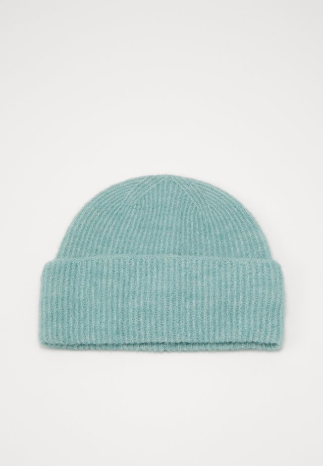 NOR HAT  - Lue - oil blue