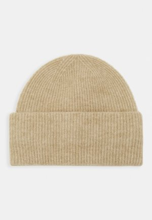 NOR HAT  - Muts - olive grey melange