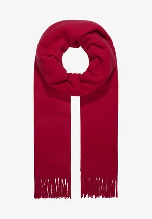 ACCOLA MAXI SCARF  - Szal - persian red