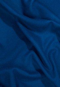 Samsøe Samsøe - ACCOLA MAXI SCARF  - Szal - blue opal - 2