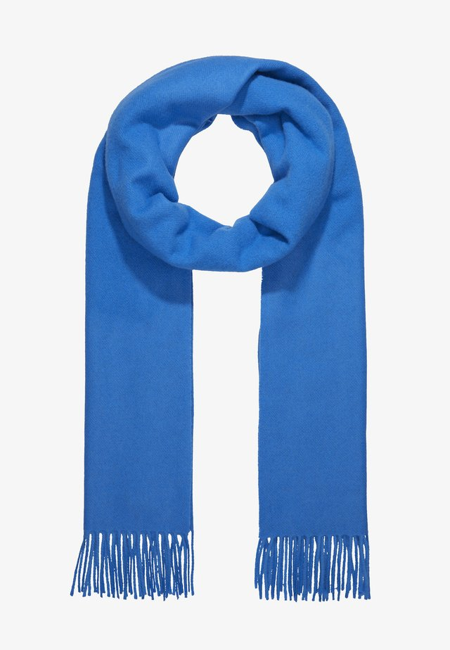ACCOLA MAXI SCARF  - Scarf - super blue