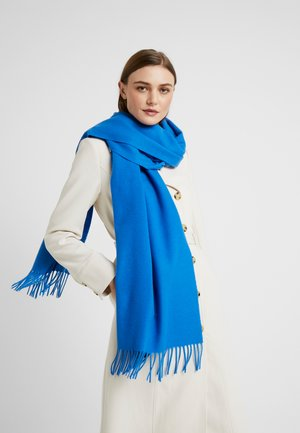 ACCOLA MAXI SCARF  - Écharpe - super blue