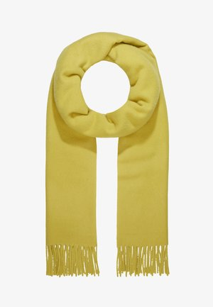 ACCOLA MAXI SCARF  - Szal - cress green