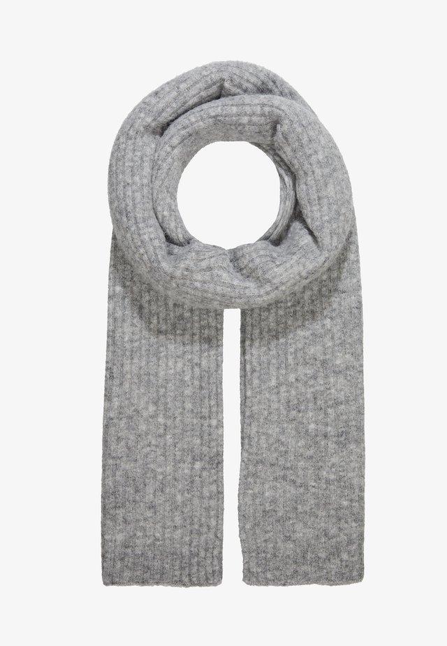 NORI SCARF - Écharpe - grey melange