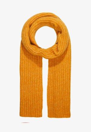 Sjaal - inca gold melange