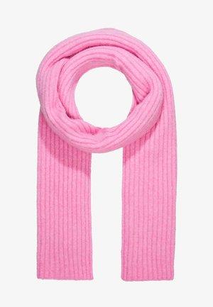 Šála - bubblegum pink