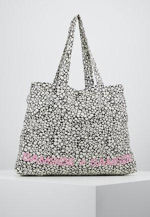 SHOPPER - Shoppingveske - ecru