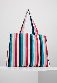 Samsøe Samsøe - SHOPPER - Bolso shopping - multi-coloured - 3