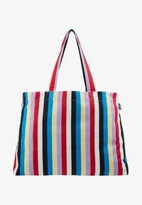 Samsøe Samsøe - SHOPPER - Bolso shopping - multi-coloured - 5