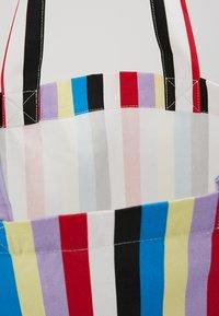 Samsøe Samsøe - SHOPPER - Bolso shopping - multi-coloured - 4