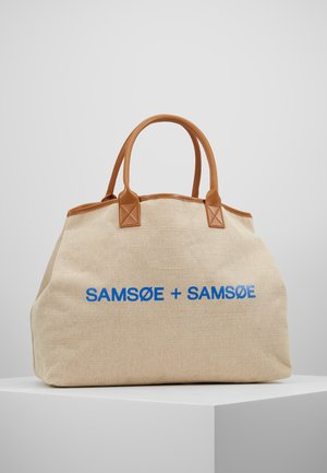 KELLIE BAG - Handtasche - beige