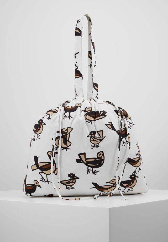 FENNA - Shopping Bag - offwhite