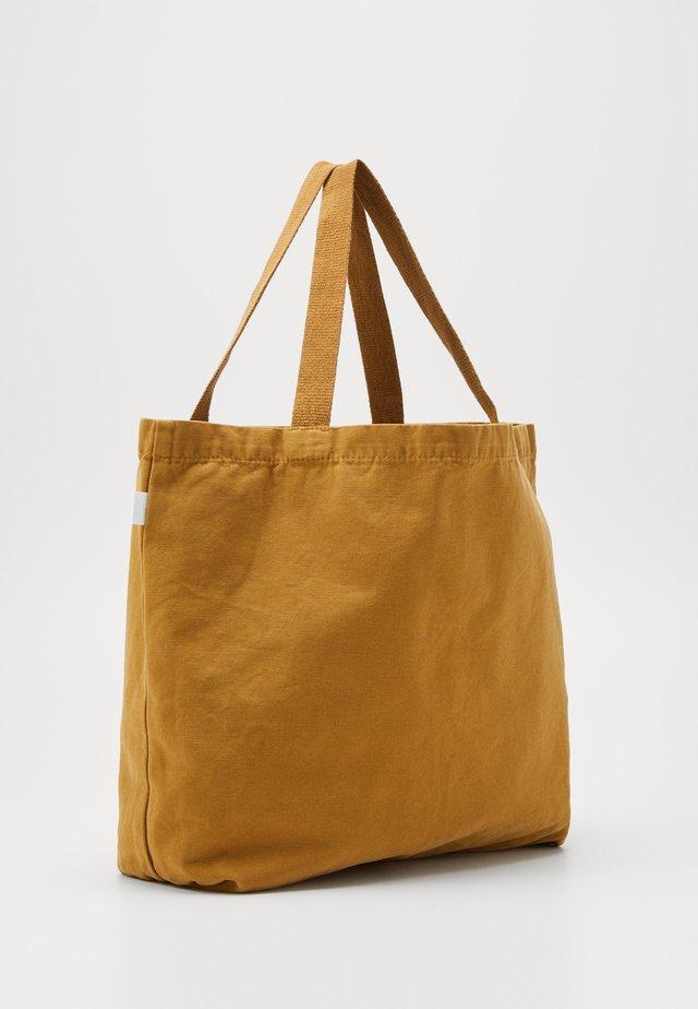 FRINKA  - Tote bag - dijon