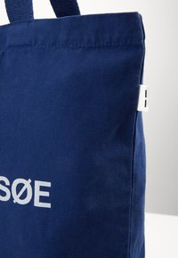 Samsøe Samsøe - FRINKA  - Shopping Bag - blue depths - 2