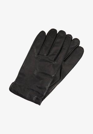 KARNAL GLOVES - Gloves - black