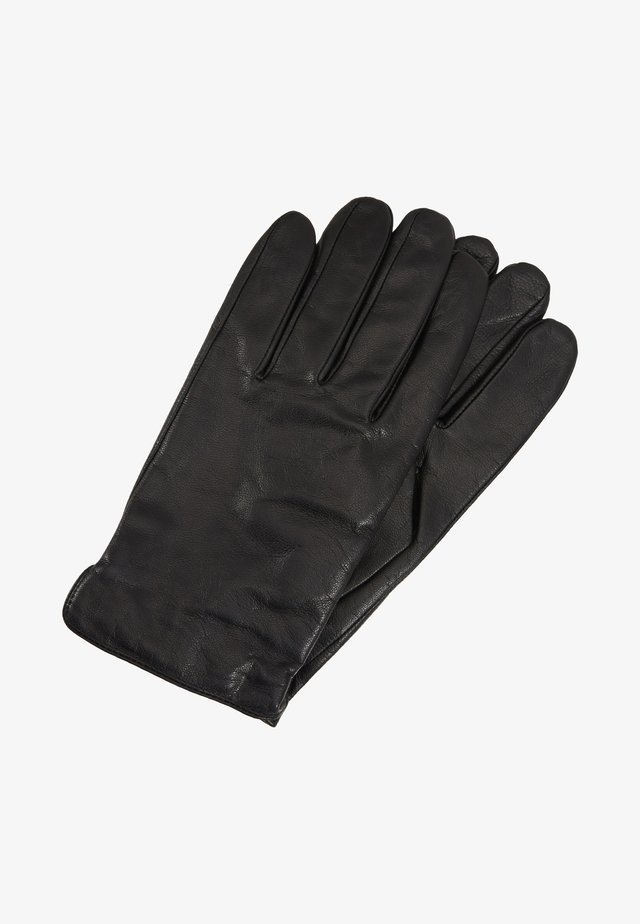 KARNAL GLOVES - Fingervantar - black