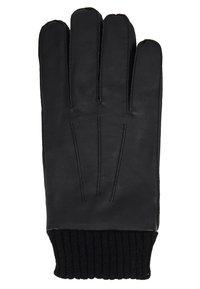 Samsøe Samsøe - HACKNEY GLOVES - Gloves - black - 1