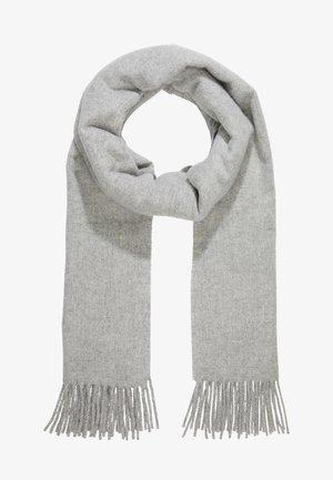 EFIN SCARF - Šátek - grey melange