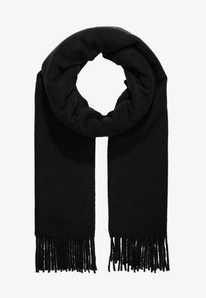 EFIN SCARF - Schal - black