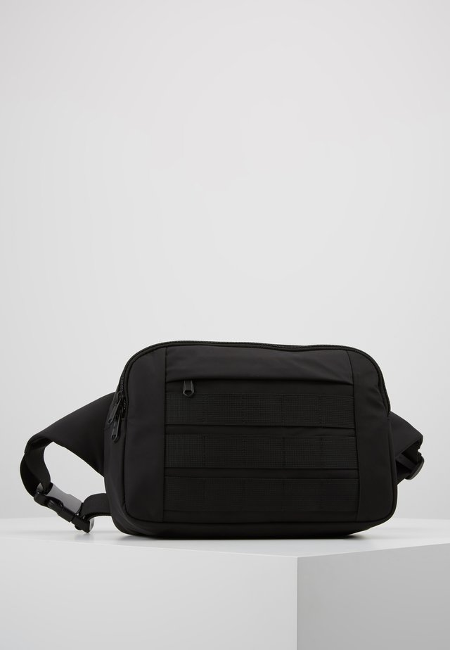 KEVIN BAG W 11170 - Across body bag - black