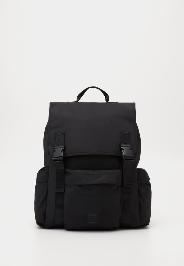 GALTEN BACKPACK - Ryggsekk - black